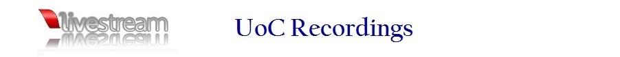 Uoc Recordings