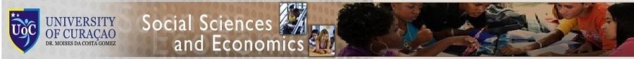 Social Sciences & Economics
