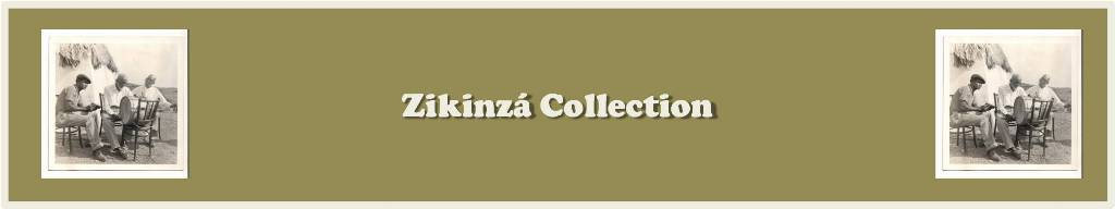 Zikinza Collection